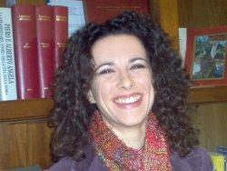 Sandra Lanza