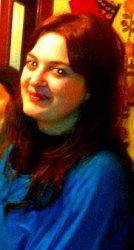 Paola Tafuro
