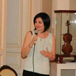 Cinzia Ponticelli