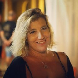 Manuela Di Forti