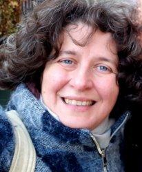 Carla Aluffo